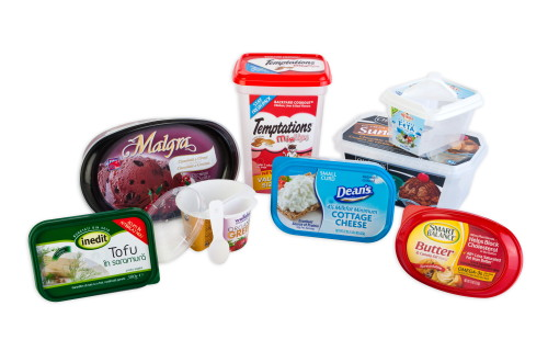 Fromage, Beurre, Yaourt, Margarine, Glace