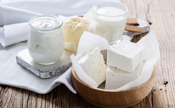 seri, mleczarnia, jogurt, masło, beurre, margaryna